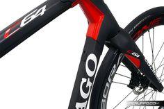 Colnago C64 UAE Emirates Disc 2019 - BDC C64 UAE Emirates Disc 2019 Uae, Bicycle, Hs Sports, Biking, Bike, Bicycle Kick, Bicycles