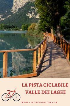 Wonderful Places, Beautiful Places, Travel Around The World, Around The Worlds, Travel Maps, Travel Plan, In Natura, Lake Garda, Mountain Landscape