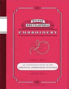 These gorgeously illustrated stitch guides for knitting, crochet, and embroidery are as timeless as the crafts themselves. Each of the three slender volumes presents the fundamental stitches for needlecraft in simple, easy-to-follow color illustrations. The encyclopedic, dip-in, dip-out approach is well-suited for beginners looking to build a foundation of stitch techniques as well as seasoned crafters who will love keeping these handsome reference guides on their shelves. Classically ...