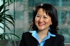 Susan Yuen is a rare breed in the world of finance: an institutional banker for most of her career, she is now the chief executive of Australia & New Zealand Banking Group Ltd.
