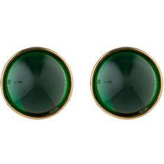 CAMILLE K Biltmore Earrings I