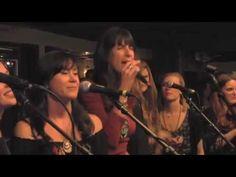 Hippie Chick Band, The Weight, Terrapin Crossroads, San Rafael Ca, 11-16-15