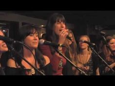 Hippie Chick Band, The Weight, Terrapin Crossroads, San Rafael Ca, 11-16-15