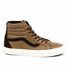 Vans California sk8-hi reissue // www.thaliasurf.com #vans #sk8-hi #skate #shoe #california #classic