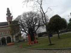 Este é um dos lugares que visitei em 2014, Catavento um museu interativo na cidade de São Paulo, ele é localizado no Palácio da Industria , para completar ele tem um jardim lindo.