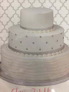Walmart Wedding Cake Prices and Pictures   Walmart Wedding Cakes2     Walmart cake from their book