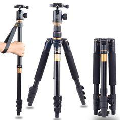 79.99$  Watch here - http://alia9u.worldwells.pw/go.php?t=32690011164 - Professional Photographic Portable Tripod Monopod & Ball Head For Digital SLR DSLR Camera/ Travel Compact Camera Stand 79.99$