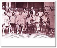 Siam, Thailand & Bangkok Old Photo Thread - Page 32 - TeakDoor.com - The Thailand Forum
