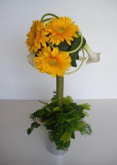 Closcrapflower - Page 13 - Closcrapflower Art Floral, Deco, Flower Arrangements, Plants, Bouquets, Table, Crepe Paper, Floral Arrangement, Flowers