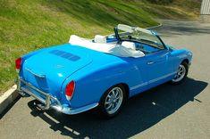 Karmann Ghia Convertible, Alfa Giulia, Volkswagen Karmann Ghia, Vw Cars, Cars And Motorcycles, Cool Cars, Dream Cars, Benz, Classic Cars