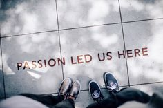 Where will your passion take you? #passion #moveme #inspire