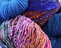 Værd at vide om strikkegarn og -pinde