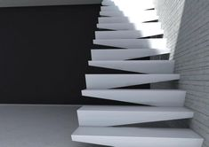 Stair-design-by-Notdesigni #design #scale #stairs