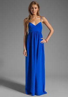Deep End Dive Royal Blue Maxi Dress | Maxi dresses, Dresses. and ...
