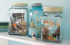 20 things to make in a jar - I think I'm gonna need a lot more jars