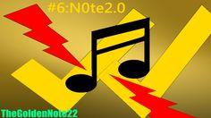 #6: N0te2.0