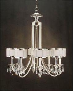House of hampton bellecourt 12 light candle chandelier products emun b2b aloadofball Images