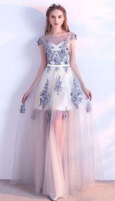 Custom Made Nice Lace Prom Dresses, Long Prom Dresses Hoco Dresses, Homecoming Dresses, Evening Dresses, Bridesmaid Dresses, Formal Dresses, High Low Wedding Dresses, Dress Prom, Elegant Dresses, Pretty Dresses