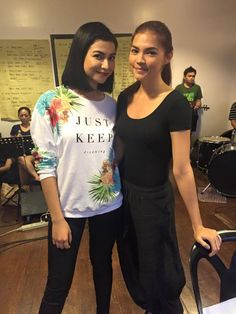 Glaiza and Rhian Love Couple, Couples In Love, Girls Making Out, Gma Network, Rich Man, Lesbian, Most Beautiful, Daughter, Actresses