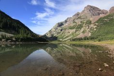 Hiking from Aspen over to Crested Butte this year