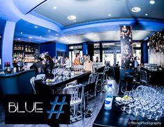 1 boisson offerte avec ton plat du jour chez Blue # avec ton coupon iStudy!