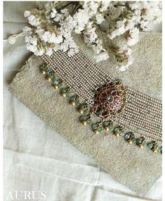 Silver Jewelry Made In Mexico Key: 5632017247 Indian Wedding Jewelry, Bridal Jewelry, Gemstone Jewelry, Beaded Jewelry, Beaded Necklace, Gold Necklace, India Jewelry, Fashion Jewelry Necklaces, Jewelery