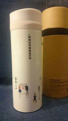F/S New Starbucks steel bottle YOKOHAMA limited japan geography stainless Starbucks Drinkware, Yokohama, Geography, Japan, Steel, Mugs, Bottle, Tableware, Ebay