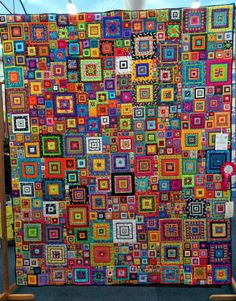 Link Love for Best Crochet Patterns, Ideas and News quilt Crochet Squares Afghan, Crochet Quilt, Granny Square Crochet Pattern, Scrappy Quilts, Patchwork Quilting, Quilt Patterns, Crochet Patterns, Crochet Ideas, Patchwork Patterns