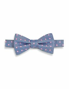 Brands | Bow Ties | Printed Bow Tie | Hudson's Bay Hudson Bay, Bow Ties, Menswear, Bows, Printed, Wedding, Accessories, Fashion, Arches