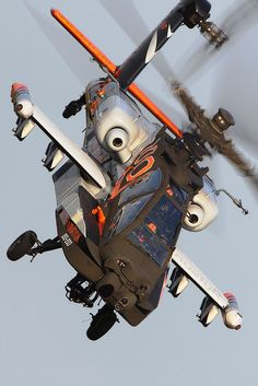 "Royal Netherlands Air Force | Boeing AH-64D Apache | 301 SQN ""Redskins"" | The Hawk Q-17 | RNLAF Apache Solo Display Team 2013"