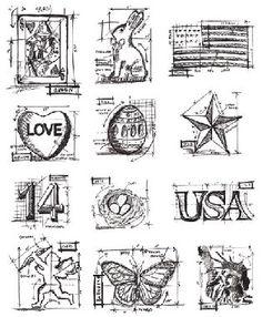 CMS146TimHoltzClingRubberMiniBlueprints.jpg (315×382)