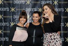 Celebs Out & About: Khloe Kardashian Odom, Kim Kardashian, Kourtney Kardashian - http://chicagofabulousblog.com/2013/05/16/celebs-out-about-khloe-kardashian-odom-kim-kardashian-kourtney-kardashian/