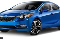 2014 Kia Forte Sedan Lease Deal - $189/mo ★ http://www.nylease.com/listing/kia-forte-sedan/ ☎ 1-800-956-8532  #Kia Forte Sedan Lease Deal