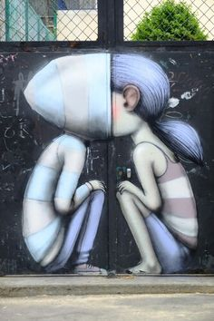 street art - paris 5
