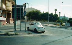 La cinquecento Sampieri, Sicilia #TuscanyAgriturismoGiratola