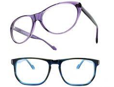 Les lunettes de Jean
