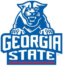 Panthers Georgia State University Atlanta Div I Conf Sun Belt