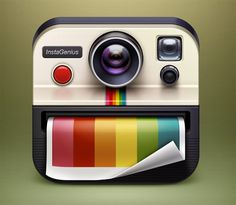 33  iOS App Icon Designs to Get You Inspired | Crazy Pixels