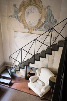 Michele Bonan's Private Apartment - Picture gallery