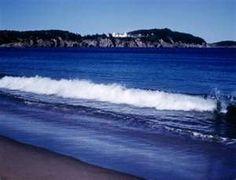 Ingonish Beach, Cape Breton , Nova Scotia