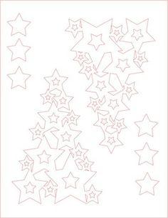 Cách làm cây thông Noel giấy dễ dàng, đẹp mắt 3