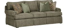 Living Rooms, Kathryn 92 Inch Sofa, Living Rooms | Havertys Furniture