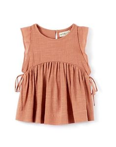 april showers nine top.This is a fantastically cute, breezy summer top. Me likey. Baby Dress, Dress Up, Kids Outfits, Cute Outfits, Looks Chic, Fashion Moda, Dress To Impress, Kids Fashion, Girls Dresses