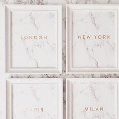 painéis de mármore | Decorismo ♡