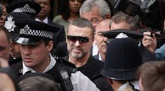 30 Meilleures George Michael Appears At Court Charged With Driving Offences Photos et images - Getty Images Under The Influence, George Michael Wham, Photo Processing, My One And Only, Beautiful Voice, Drugs, Singer, Image, Collection