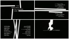 Z-i-G-Z-a-G » The Man with the Golden Arm — Saul Bass
