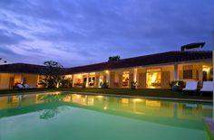 Uda Kanda Villa I GALLE
