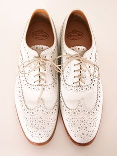 Snazzy shoes - sweet picture
