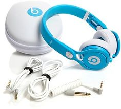 Beats by Dr. Dre Mixr™ High-Performance Professional Headphones