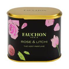 Fauchon teas me encantan!